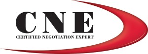 cne_Certified Negotiations Expert