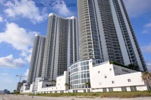 Trump Towers Condos I, II, III Sunny Isles Beach