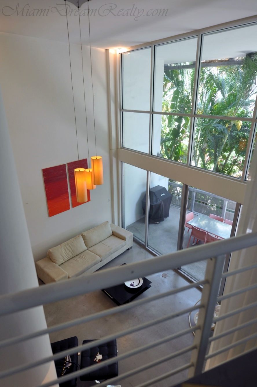 Miami Beach Loft Condos Open Living Environmentfull Resolution 888 1337
