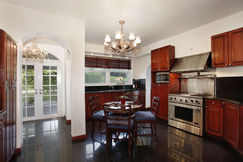 339 NE 96th Street - Kitchen