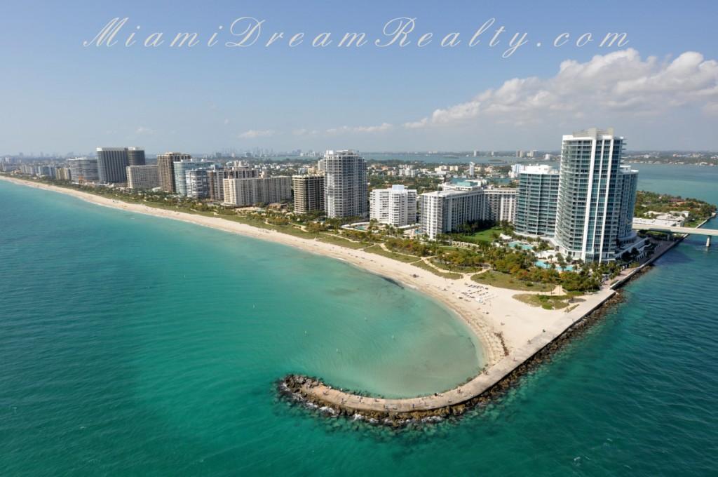 Bal Harbor In Miami Beach Fl