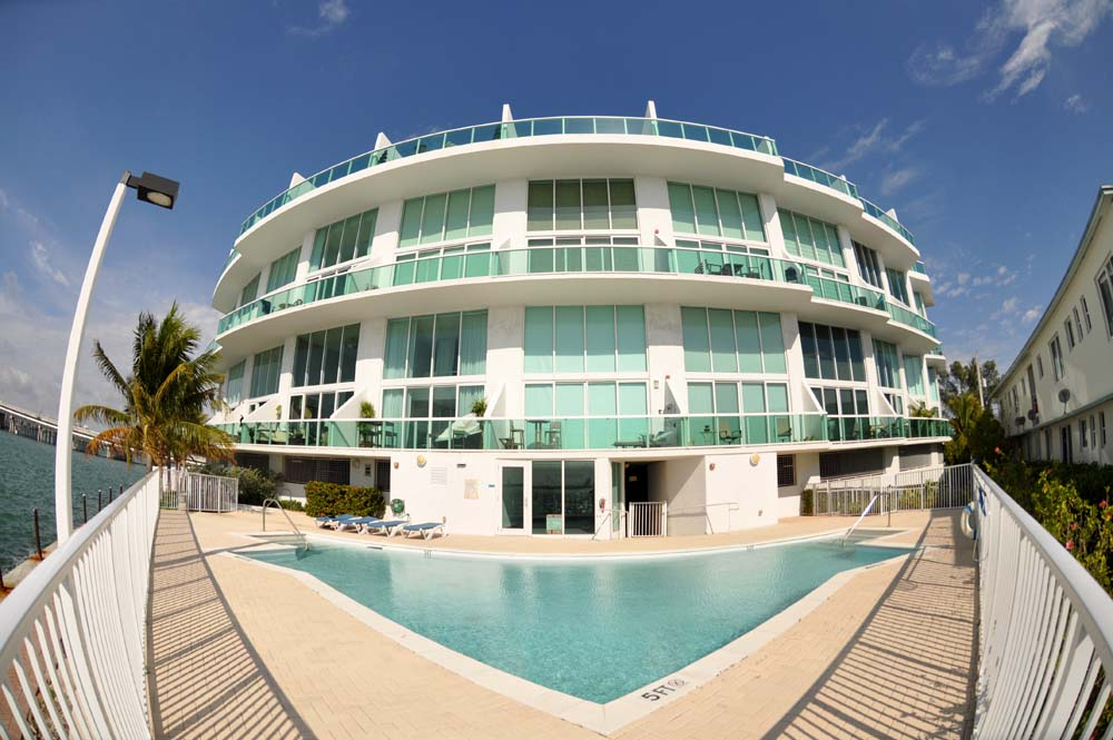 Bay View Loft Condos Miami Beach