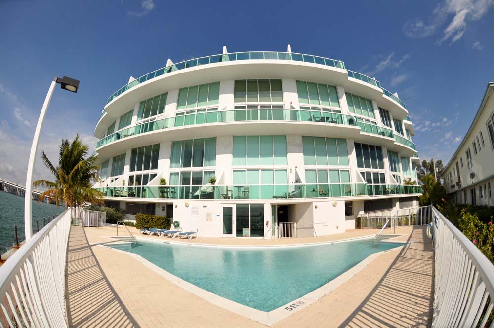 Meridian Deco Condo Miami Beach
