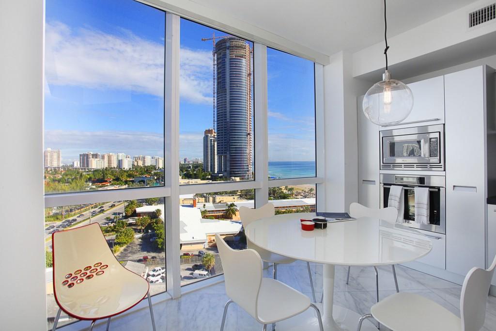 Trump Royale 1201 Sunny Isles Beach Miami
