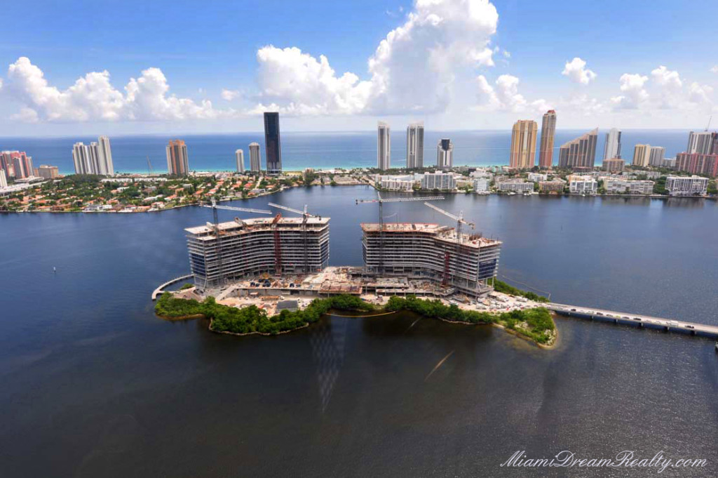 Prive Island Estates Aventura