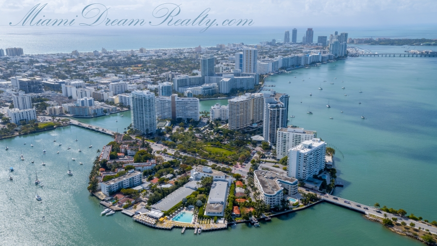 Miami Beach Coastal Real Estate