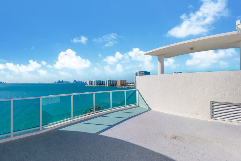 Just listed by ashton coleman baylights penthouse