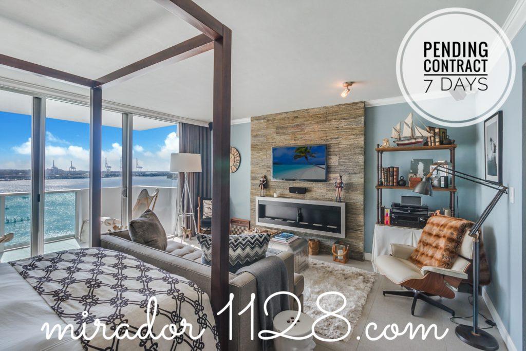 SOLD 1128 Mirador North Miami Beach Florida