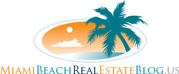 Miami Beach Residential Real Estate Blog